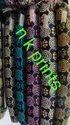 N K Jaipuri Cotton Printed Nighty Running Gowns Fabrics