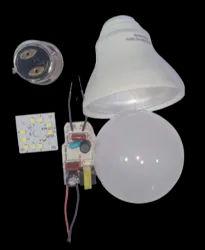LED  BULB Lights Raw Material