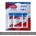 Luxor Nano All In One Pocket Disinfectant Spray
