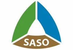 SASO Certification in India