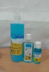 Trozer Hand Sanitizer