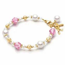Beaded Bracelet - B002