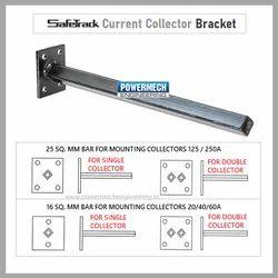 Safetrack Current Collector Bracket