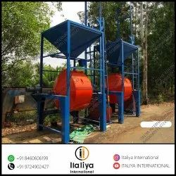 Cashew Steam Cooker for Food Industry
