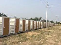 Rcc Modular Eco Bio Toilet