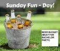 Heineken Beer Bucket 5 Ltrs