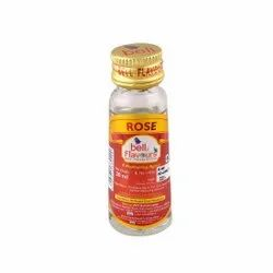 Rose Flavouring Essence Agent