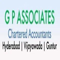 G.P.Associates Chartered Accountants