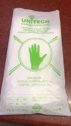 Plastic Gloves, Powder Free