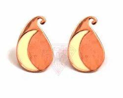 925 Sterling Silver Stud Earring Set
