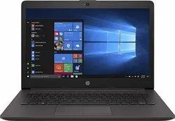 HP 245 G7 14  Laptop 2d5y6pa (amd Ryzen 5-3500u/4gb/ 1tb Hdd/dos/vega 8 Graphics/jet Black/1.52kg)