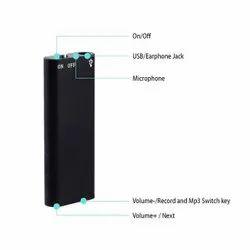 HD Digital Micro Voice Audio Recorder