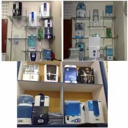 Commercial RO Plant Spare Parts