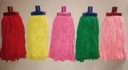 I Mop Single Colour Cotton Mop