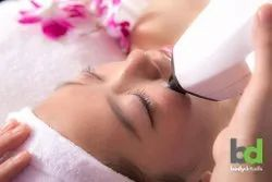 Laser Skin Treatment, For On Face