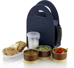 PLASTIC,SS STAINLESS STEEL OFFICE LUNCH BOX MANUFACTURER