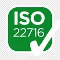 ISO 22716 Cosmetics Good Manufacturing Practices