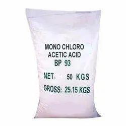 Mono Chloro Acetic Acid (MCA)