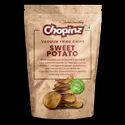 Vacuum Fried Sweet Potato Chips