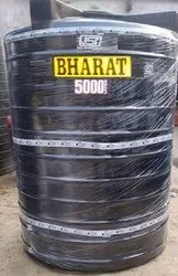 BHARAT 5000 ISI WATE R TANK
