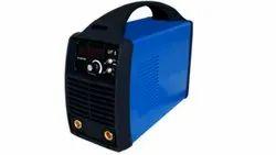 200Amps Arc Welder Electric Welding Machine, Automation Grade: Manual, 220vac