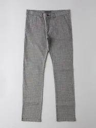 Chinos Regular Fit Mens Pant, Dry clean