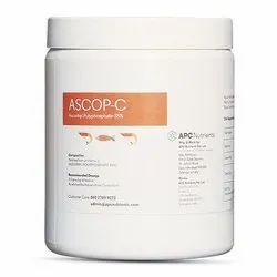 Powder APC Ascop-C, Packaging Type: Sealed Packed Container, Packaging Size: 500 Gm