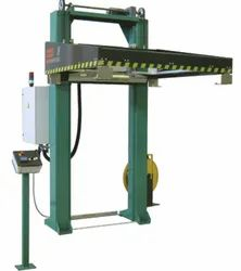 MH-H Automatic Horizontal Plastic Strapping Machine