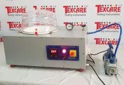 Vacuum Leak Tester