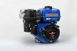 Multi Purpose Engine 5HP 2:1 Reduction 1800RPM