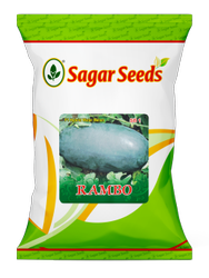 Rambo F-1 Hybrid Watermelon Seeds