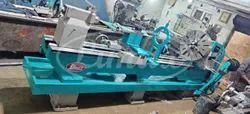 Limax 12 Feet Heavy Duty Lathe Machine