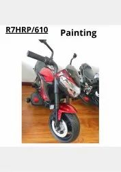 Red Bike R7HRP/610 Ride On For Kids
