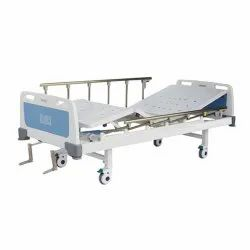 Fowler Bed With Side Rails