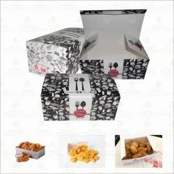 Fried Chicken Packaging Box