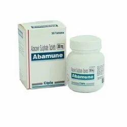 Abamune (Abacavir 300 Mg)