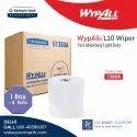 Wypall  L10 Premium Utility Wipers, White 1380A