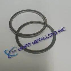 Carbon Steel Plug Gasket