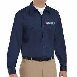 Printed Full Sleeve Mens Shirt