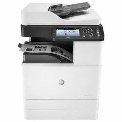 HP LaserJet M72625dn Multifunction Printer, For Printing