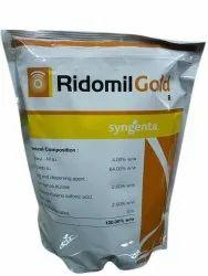 Ridomil Gold Syngenta Fungicide