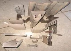 roll forming component job work