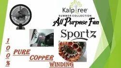 All Purpose 3 Speed Fan