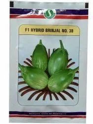 F1 Hybrid Brinjal Seeds, Packaging Type: Packet, Packaging Size: 10g
