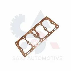 Head Gasket Overhauling For Willys MB Ford GPW CJ3D CJ-2A Replacement Auto Spare Parts Jeep Body