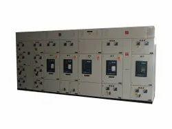 IP Rating: IP42 PCC Panel