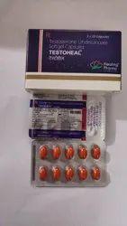 Testoheal Soft Gelatin Capsule