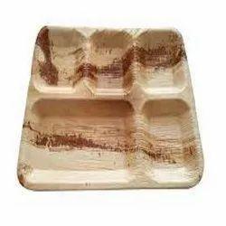 Areca 5CP Plate