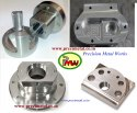 CNC Turning Customized Components