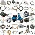 Crank Shaft - Cylinder - Piston Assembly Spare Parts For Vespa PX LML Star NV Scooter
